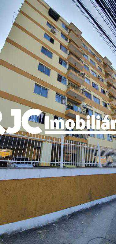 3 - Apartamento 2 quartos à venda Abolição, Rio de Janeiro - R$ 140.000 - MBAP24813 - 4
