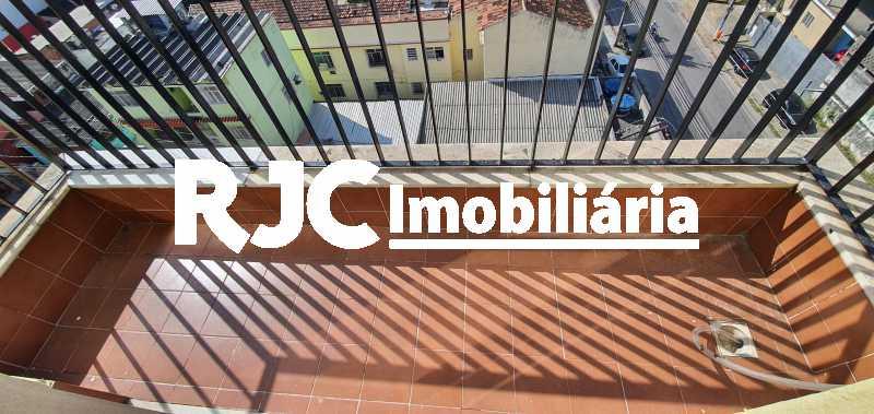 4 - Apartamento 2 quartos à venda Abolição, Rio de Janeiro - R$ 140.000 - MBAP24813 - 5