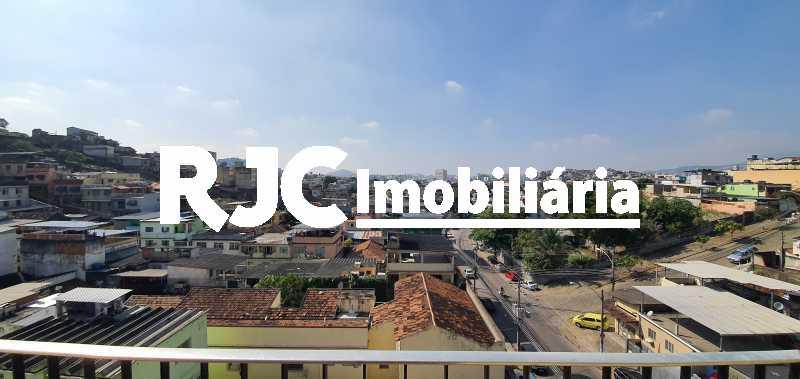 5 - Apartamento 2 quartos à venda Abolição, Rio de Janeiro - R$ 140.000 - MBAP24813 - 6