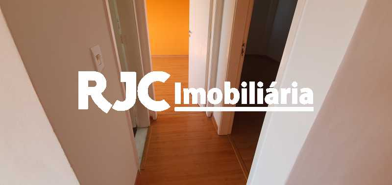 6 - Apartamento 2 quartos à venda Abolição, Rio de Janeiro - R$ 140.000 - MBAP24813 - 7