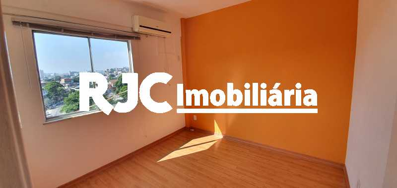 7 - Apartamento 2 quartos à venda Abolição, Rio de Janeiro - R$ 140.000 - MBAP24813 - 8
