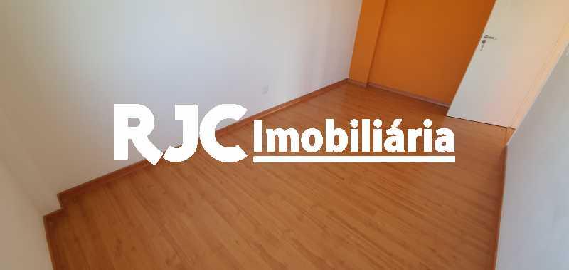 10 - Apartamento 2 quartos à venda Abolição, Rio de Janeiro - R$ 140.000 - MBAP24813 - 11