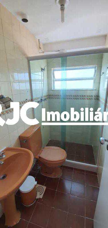 12 - Apartamento 2 quartos à venda Abolição, Rio de Janeiro - R$ 140.000 - MBAP24813 - 13
