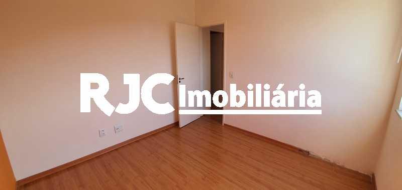 13 - Apartamento 2 quartos à venda Abolição, Rio de Janeiro - R$ 140.000 - MBAP24813 - 14