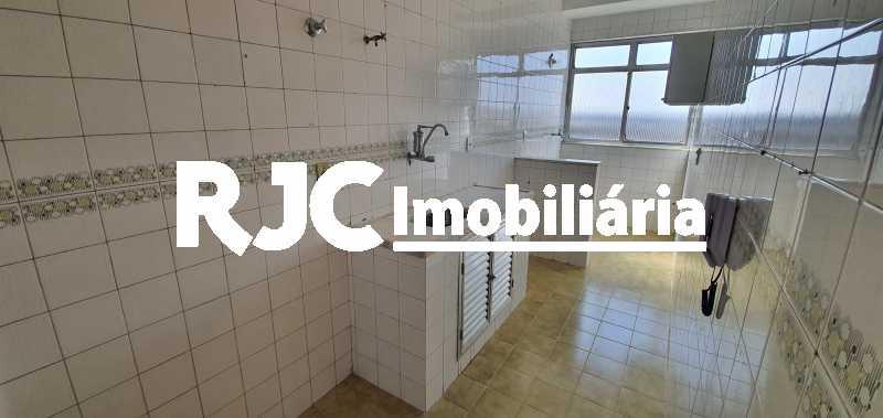 14 - Apartamento 2 quartos à venda Abolição, Rio de Janeiro - R$ 140.000 - MBAP24813 - 15