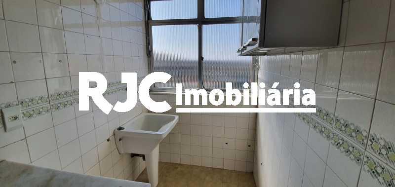 15 - Apartamento 2 quartos à venda Abolição, Rio de Janeiro - R$ 140.000 - MBAP24813 - 16