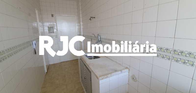 16 - Apartamento 2 quartos à venda Abolição, Rio de Janeiro - R$ 140.000 - MBAP24813 - 17
