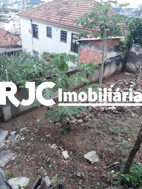 03 - Terreno à venda São Cristóvão, Rio de Janeiro - R$ 500.000 - MBTR00001 - 4