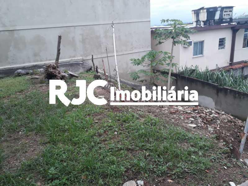 04 - Terreno à venda São Cristóvão, Rio de Janeiro - R$ 500.000 - MBTR00001 - 5
