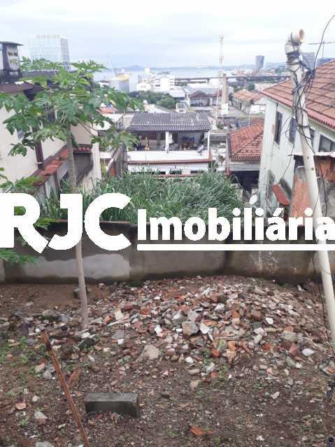 06 - Terreno à venda São Cristóvão, Rio de Janeiro - R$ 500.000 - MBTR00001 - 7