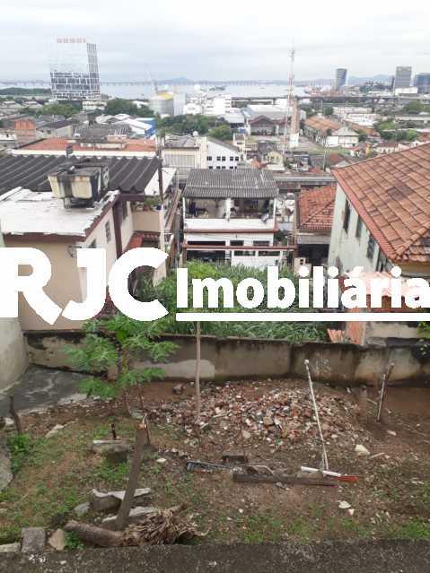 07 - Terreno à venda São Cristóvão, Rio de Janeiro - R$ 500.000 - MBTR00001 - 8