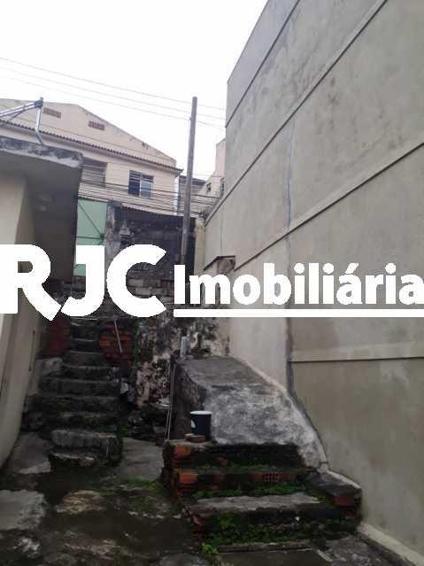 08 - Terreno à venda São Cristóvão, Rio de Janeiro - R$ 500.000 - MBTR00001 - 9