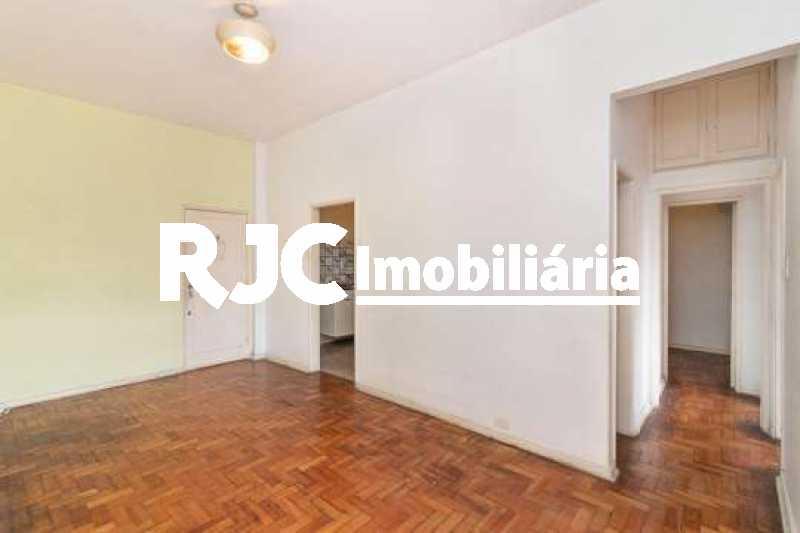 501943c821f2428ead6d11271acbf4 - Apartamento 2 quartos à venda Botafogo, Rio de Janeiro - R$ 770.000 - MBAP24823 - 3