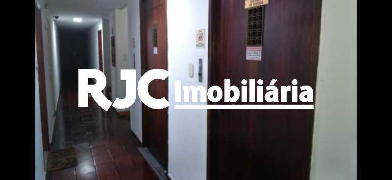 977005013582644 - Apartamento 2 quartos à venda Botafogo, Rio de Janeiro - R$ 770.000 - MBAP24823 - 14