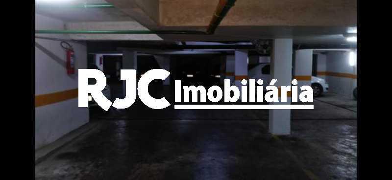 977005016250177 - Apartamento 2 quartos à venda Botafogo, Rio de Janeiro - R$ 770.000 - MBAP24823 - 15