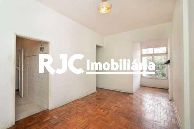 d75db95fde5e41fb32c3ea29dcdce8 - Apartamento 2 quartos à venda Botafogo, Rio de Janeiro - R$ 770.000 - MBAP24823 - 1
