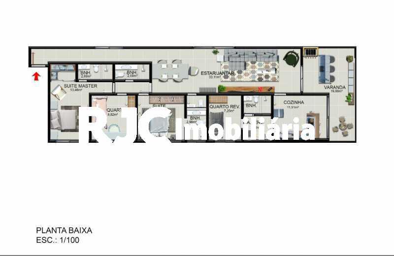WhatsApp Image 2020-06-18 at 1 - Apartamento 4 quartos à venda Jardim Guanabara, Rio de Janeiro - R$ 1.235.964 - MBAP40448 - 19