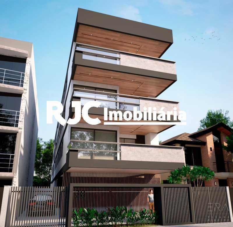 WhatsApp Image 2020-06-18 at 1 - Apartamento 4 quartos à venda Jardim Guanabara, Rio de Janeiro - R$ 1.235.964 - MBAP40448 - 1