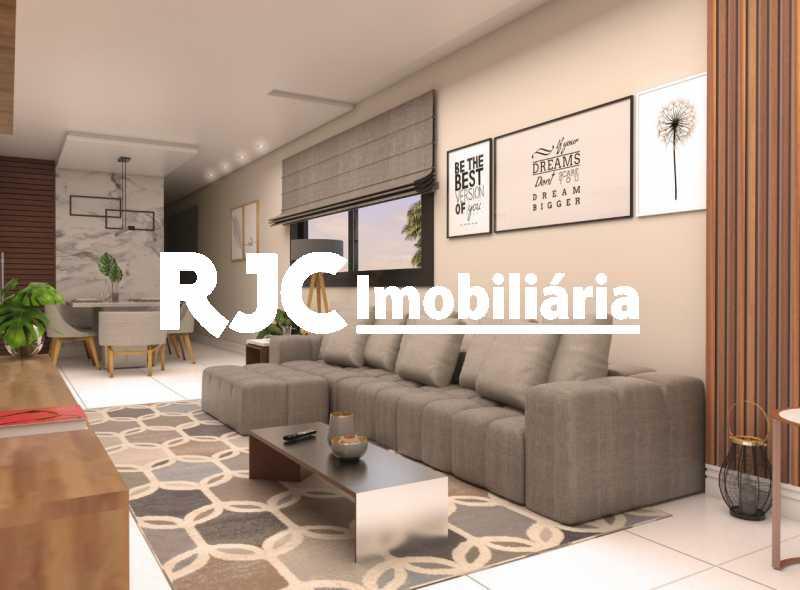 WhatsApp Image 2020-06-18 at 1 - Apartamento 4 quartos à venda Jardim Guanabara, Rio de Janeiro - R$ 994.314 - MBAP40449 - 1