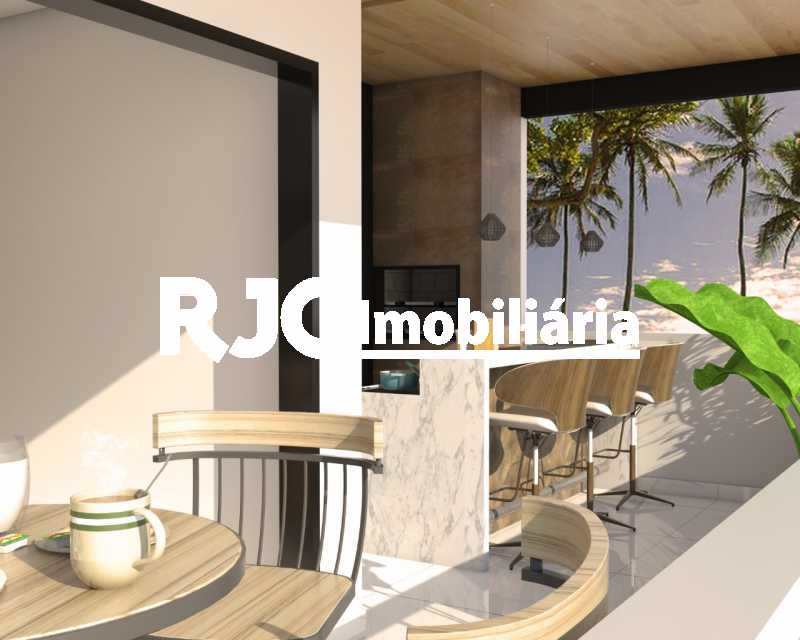 WhatsApp Image 2020-06-18 at 1 - Apartamento 4 quartos à venda Jardim Guanabara, Rio de Janeiro - R$ 994.314 - MBAP40449 - 7