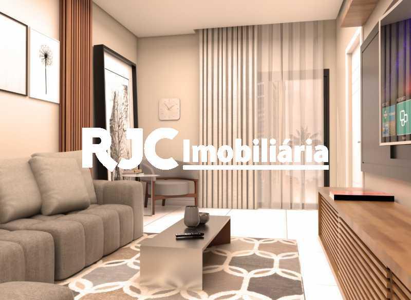 WhatsApp Image 2020-06-18 at 1 - Apartamento 4 quartos à venda Jardim Guanabara, Rio de Janeiro - R$ 994.314 - MBAP40449 - 3