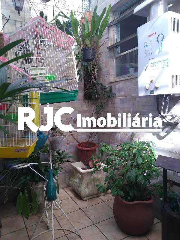 IMG_20200620_120120265 - Apartamento 3 quartos à venda Alto da Boa Vista, Rio de Janeiro - R$ 590.000 - MBAP33026 - 28