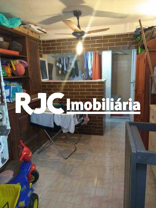 IMG_20200620_120508485 - Apartamento 3 quartos à venda Alto da Boa Vista, Rio de Janeiro - R$ 590.000 - MBAP33026 - 20