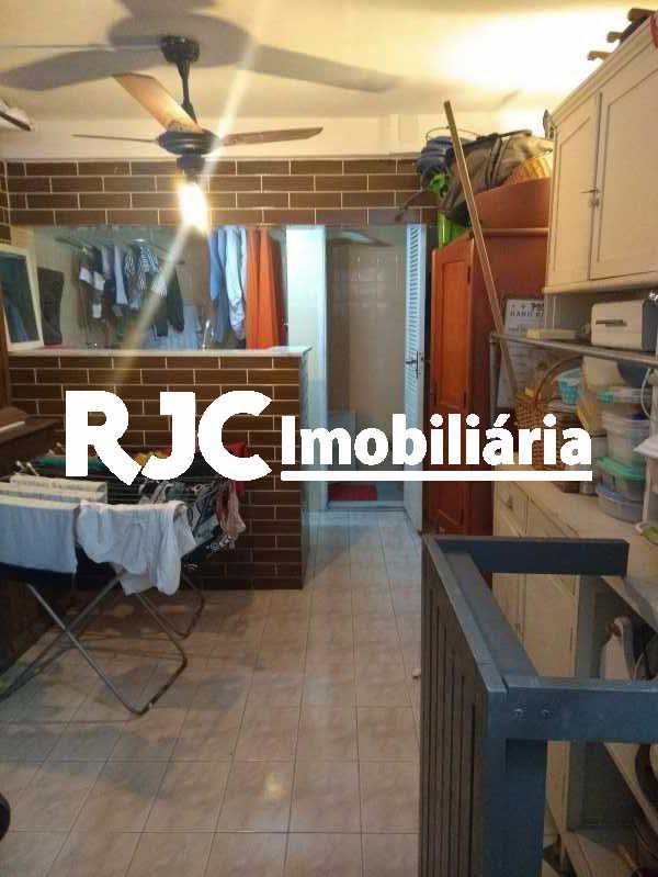 IMG_20200620_120513279 - Apartamento 3 quartos à venda Alto da Boa Vista, Rio de Janeiro - R$ 590.000 - MBAP33026 - 19