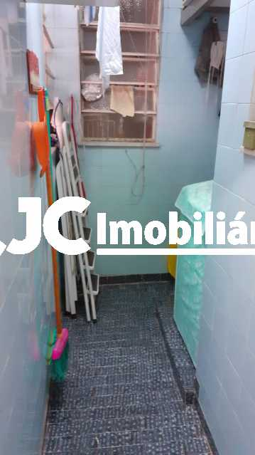 WhatsApp Image 2020-06-20 at 1 - Apartamento 1 quarto à venda Todos os Santos, Rio de Janeiro - R$ 195.000 - MBAP10882 - 13