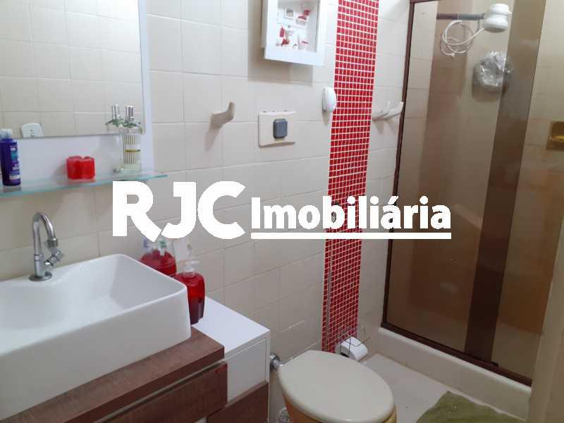 WhatsApp Image 2020-06-20 at 1 - Apartamento 1 quarto à venda Todos os Santos, Rio de Janeiro - R$ 195.000 - MBAP10882 - 9