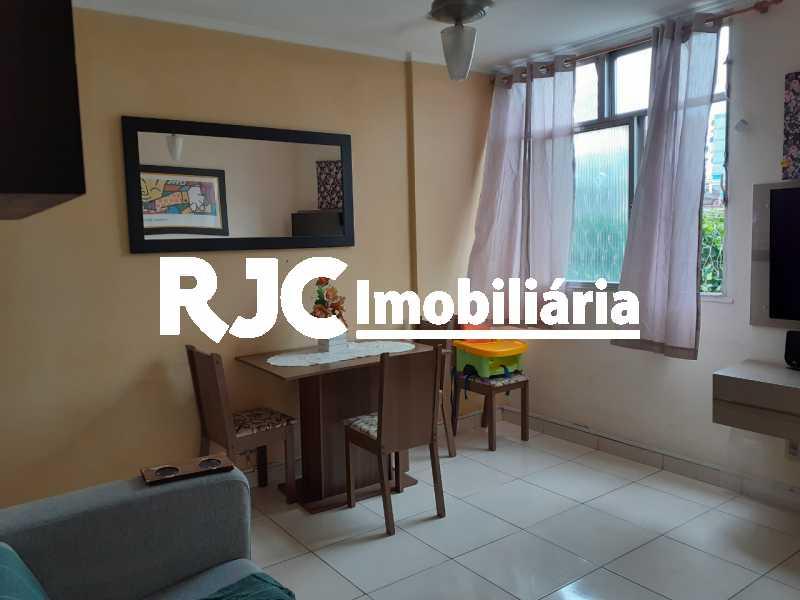 WhatsApp Image 2020-06-20 at 1 - Apartamento 1 quarto à venda Todos os Santos, Rio de Janeiro - R$ 195.000 - MBAP10882 - 1