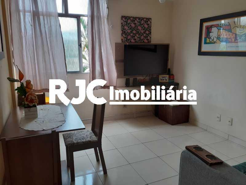 WhatsApp Image 2020-06-20 at 1 - Apartamento 1 quarto à venda Todos os Santos, Rio de Janeiro - R$ 195.000 - MBAP10882 - 3