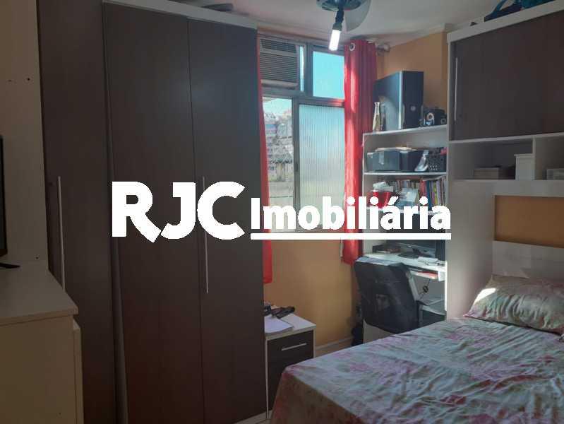 WhatsApp Image 2020-06-20 at 1 - Apartamento 1 quarto à venda Todos os Santos, Rio de Janeiro - R$ 195.000 - MBAP10882 - 4