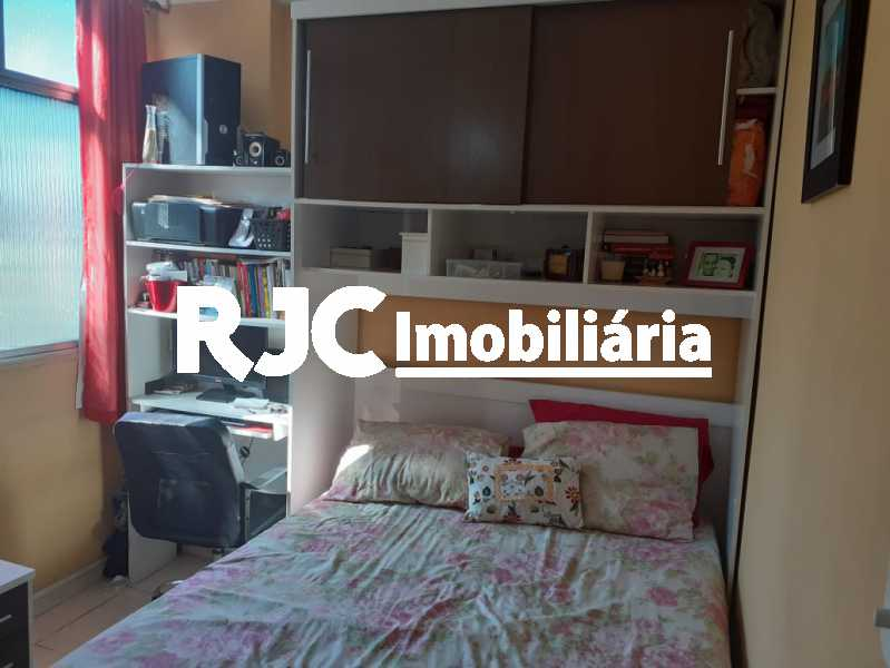 WhatsApp Image 2020-06-20 at 1 - Apartamento 1 quarto à venda Todos os Santos, Rio de Janeiro - R$ 195.000 - MBAP10882 - 5