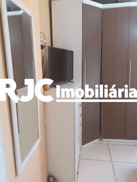 WhatsApp Image 2020-06-20 at 1 - Apartamento 1 quarto à venda Todos os Santos, Rio de Janeiro - R$ 195.000 - MBAP10882 - 8