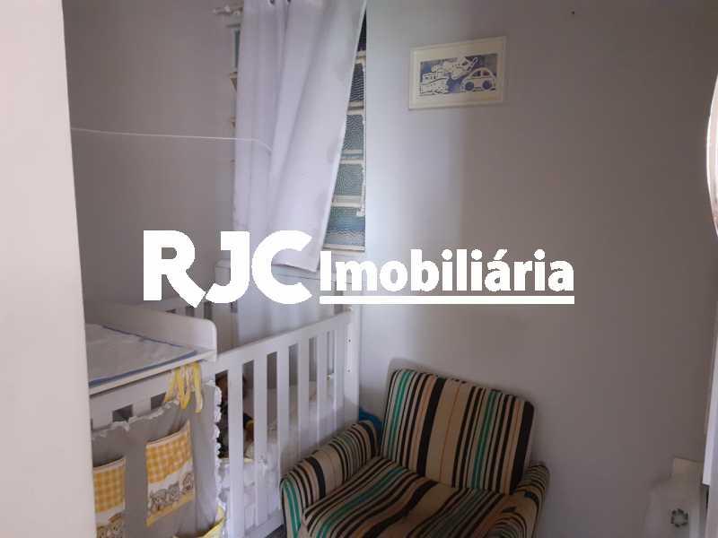 WhatsApp Image 2020-06-20 at 1 - Apartamento 1 quarto à venda Todos os Santos, Rio de Janeiro - R$ 195.000 - MBAP10882 - 6