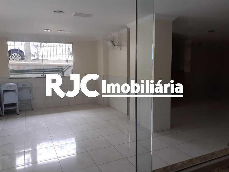 WhatsApp Image 2020-06-20 at 1 - Apartamento 1 quarto à venda Todos os Santos, Rio de Janeiro - R$ 195.000 - MBAP10882 - 17