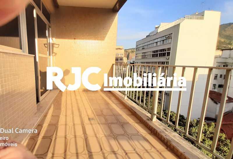20200624_161459 - Apartamento 3 quartos à venda Tijuca, Rio de Janeiro - R$ 780.000 - MBAP33035 - 1