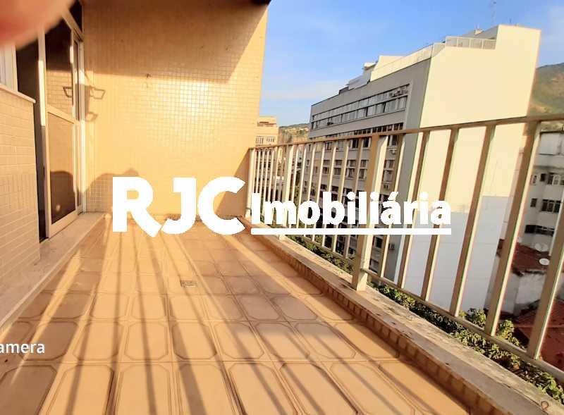 20200624_161501 - Apartamento 3 quartos à venda Tijuca, Rio de Janeiro - R$ 780.000 - MBAP33035 - 3