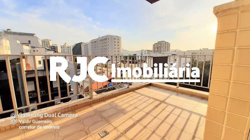 20200624_161515 - Apartamento 3 quartos à venda Tijuca, Rio de Janeiro - R$ 780.000 - MBAP33035 - 5