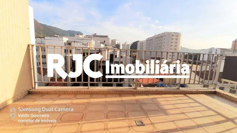 20200624_161517 - Apartamento 3 quartos à venda Tijuca, Rio de Janeiro - R$ 780.000 - MBAP33035 - 6