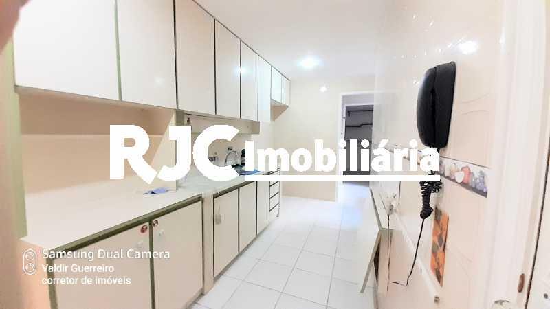 20200624_161555 - Apartamento 3 quartos à venda Tijuca, Rio de Janeiro - R$ 780.000 - MBAP33035 - 24