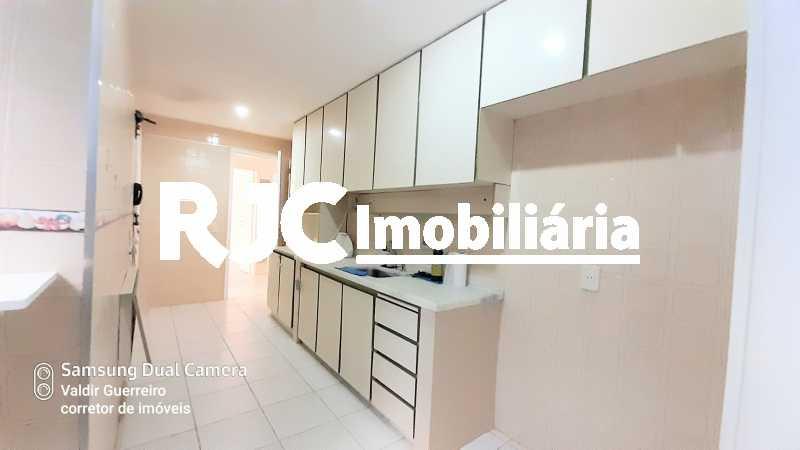 20200624_161604 - Apartamento 3 quartos à venda Tijuca, Rio de Janeiro - R$ 780.000 - MBAP33035 - 25