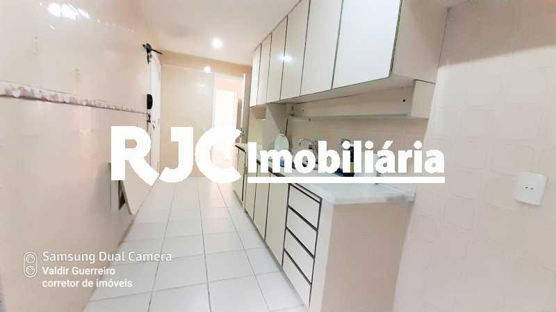 20200624_161609 - Apartamento 3 quartos à venda Tijuca, Rio de Janeiro - R$ 780.000 - MBAP33035 - 26