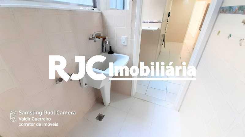 20200624_161625 - Apartamento 3 quartos à venda Tijuca, Rio de Janeiro - R$ 780.000 - MBAP33035 - 28