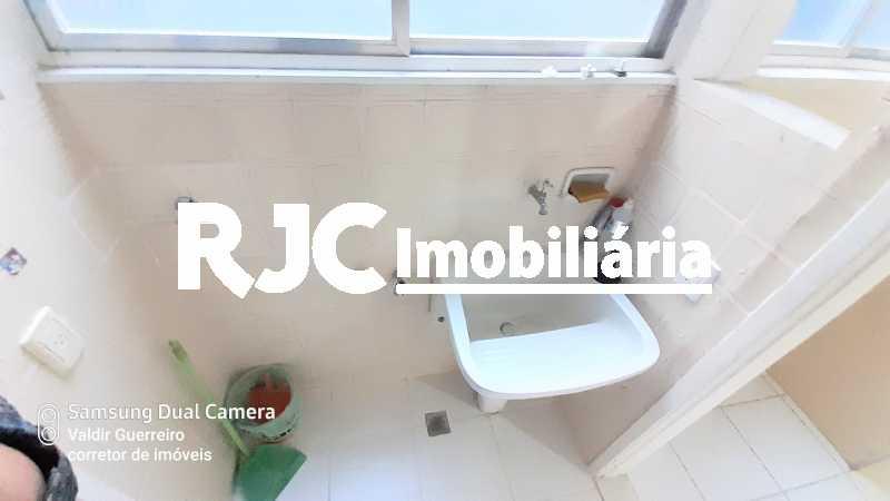 20200624_161634 - Apartamento 3 quartos à venda Tijuca, Rio de Janeiro - R$ 780.000 - MBAP33035 - 29