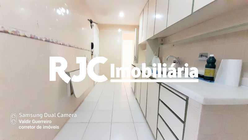 20200624_161642 - Apartamento 3 quartos à venda Tijuca, Rio de Janeiro - R$ 780.000 - MBAP33035 - 27