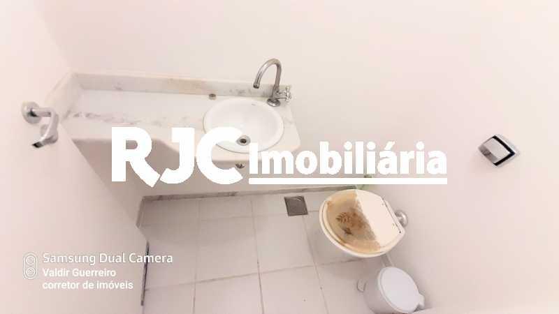 20200624_161653 - Apartamento 3 quartos à venda Tijuca, Rio de Janeiro - R$ 780.000 - MBAP33035 - 30