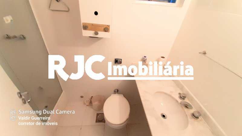20200624_161737 - Apartamento 3 quartos à venda Tijuca, Rio de Janeiro - R$ 780.000 - MBAP33035 - 18