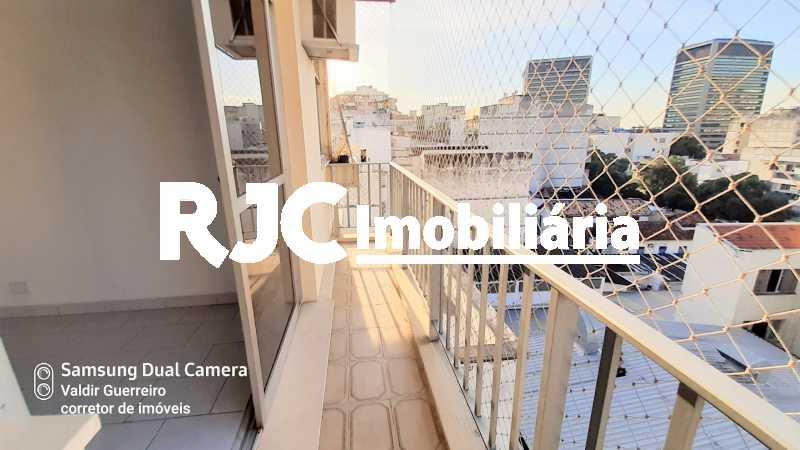 20200624_161845 - Apartamento 3 quartos à venda Tijuca, Rio de Janeiro - R$ 780.000 - MBAP33035 - 16